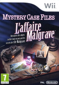 Mystery Case Files : The Malgrave Incident