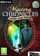 Mystery Chronicles : Meurtre entre Amis