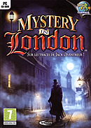 Mystery in London : On the Trail of Jack the Ripper