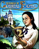 Mystery of the Crystal Portal 2 : Beyond the Horizon