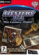 Mystery P.I. : The Lottery Ticket