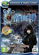 Mystery Trackers : Raincliff