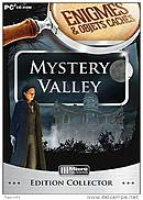 Mystery Valley : Le Village Maudit