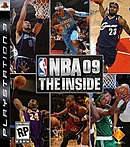 NBA 09 : The Inside