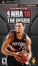 NBA 10 : The Inside