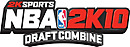 NBA 2K10 : Draft Combine