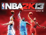 jaquette iOS NBA 2K13