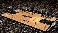 NBA 2k13 1