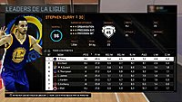 NBA 2k16 screenshot 14