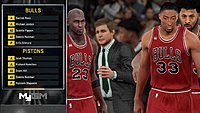 NBA 2k16 screenshot 18