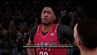 NBA 2k16 screenshot 38