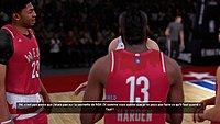 NBA 2k16 screenshot 39