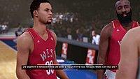 NBA 2k16 screenshot 40
