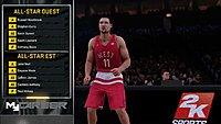 NBA 2k16 screenshot 41