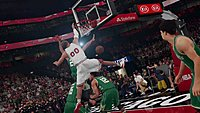 NBA 2k16 screenshot 6