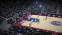 NBA 2k16 screenshot 8