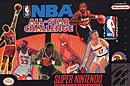 jaquette Super Nintendo NBA All Star Challenge