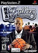 NBA Ballers : Phenom
