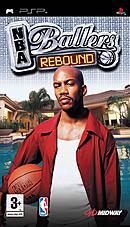 NBA Ballers : Rebound