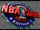 jaquette 32X NBA Jam Tournament Edition