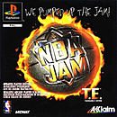 jaquette PlayStation 1 NBA Jam Tournament Edition