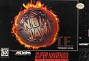 jaquette Super Nintendo NBA Jam Tournament Edition
