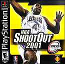 NBA Shoot Out 2001