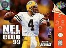 NFL Quarterback Club 99