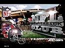 jaquette Megadrive 32X NFL Quarterback Club