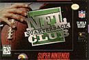 jaquette Super Nintendo NFL Quarterback Club