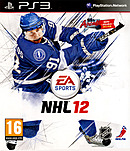 jaquette PlayStation 3 NHL 12