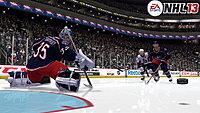 NHL13 CBJ bobrovsky