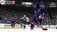 NHL13 NYI visnovsky