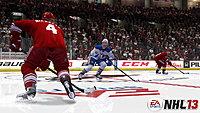 NHL13 PHX michalek