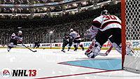 NHL13 demo LAK NJD 2