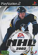 jaquette PlayStation 2 NHL 2002
