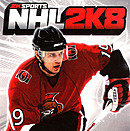 jaquette PC NHL 2K8