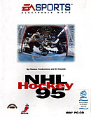 jaquette PC NHL 95