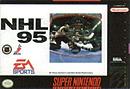 jaquette Super Nintendo NHL 95