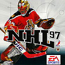 jaquette PC NHL 97
