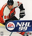 jaquette Mac NHL 99