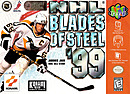 NHL : Blades of Steel '99