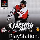 jaquette PlayStation 1 NHL FaceOff 2000