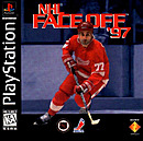 jaquette PlayStation 1 NHL FaceOff 97