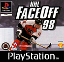 jaquette PlayStation 1 NHL FaceOff 98