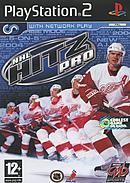 jaquette PlayStation 2 NHL Hitz Pro