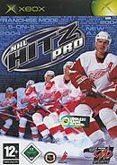 jaquette Xbox NHL Hitz Pro