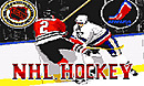 jaquette Game Gear NHL Hockey