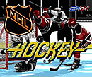 NHL Hockey