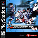 jaquette PlayStation 1 NHL Powerplay 98